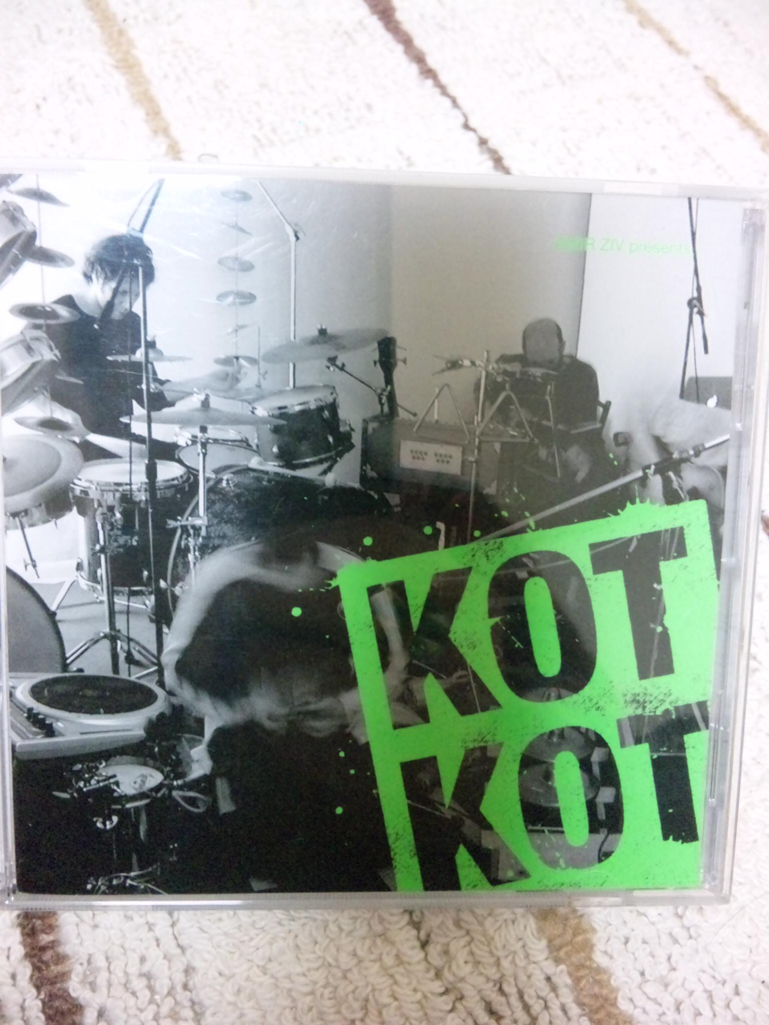KOTKOT; ALIVE AT TONIC