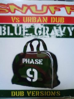 Blue gravy(dub versions)