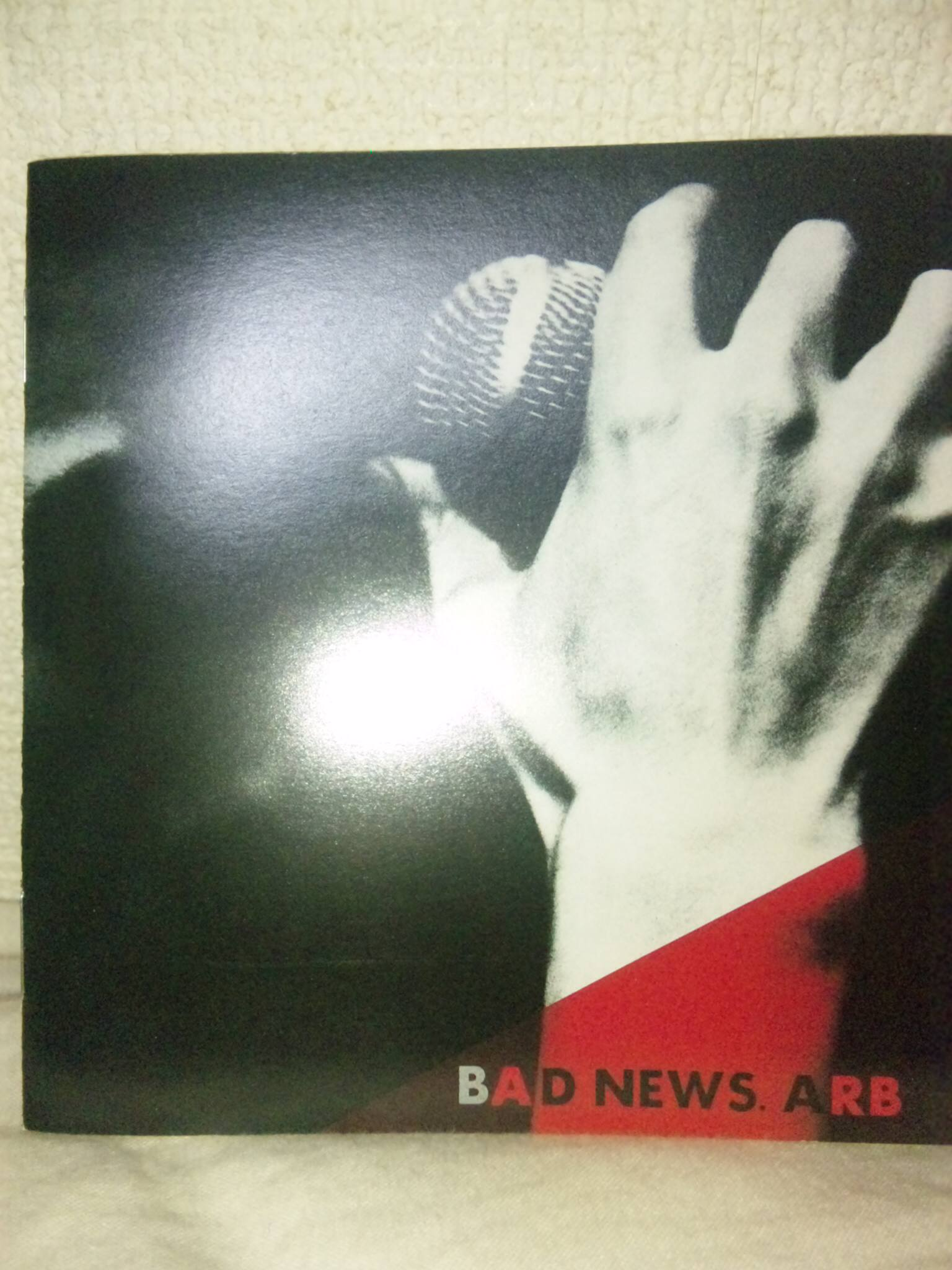ARB 〜BAD NEWS〜