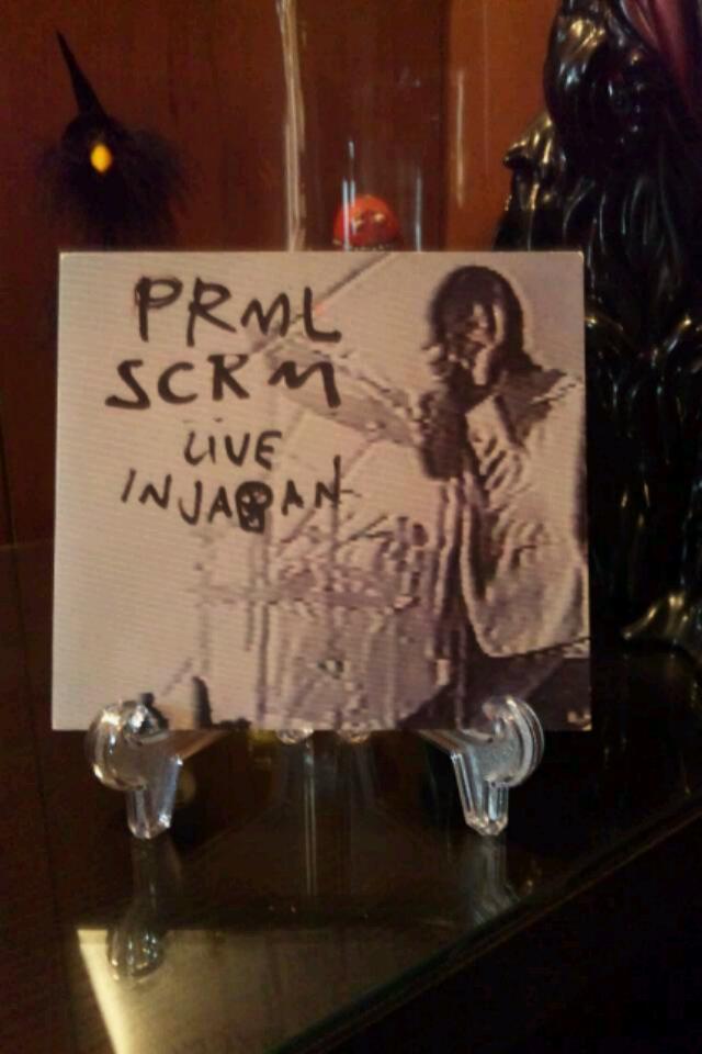 PRML SCRM