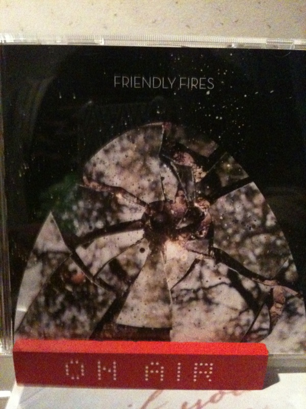 FRIENDRY FIRES