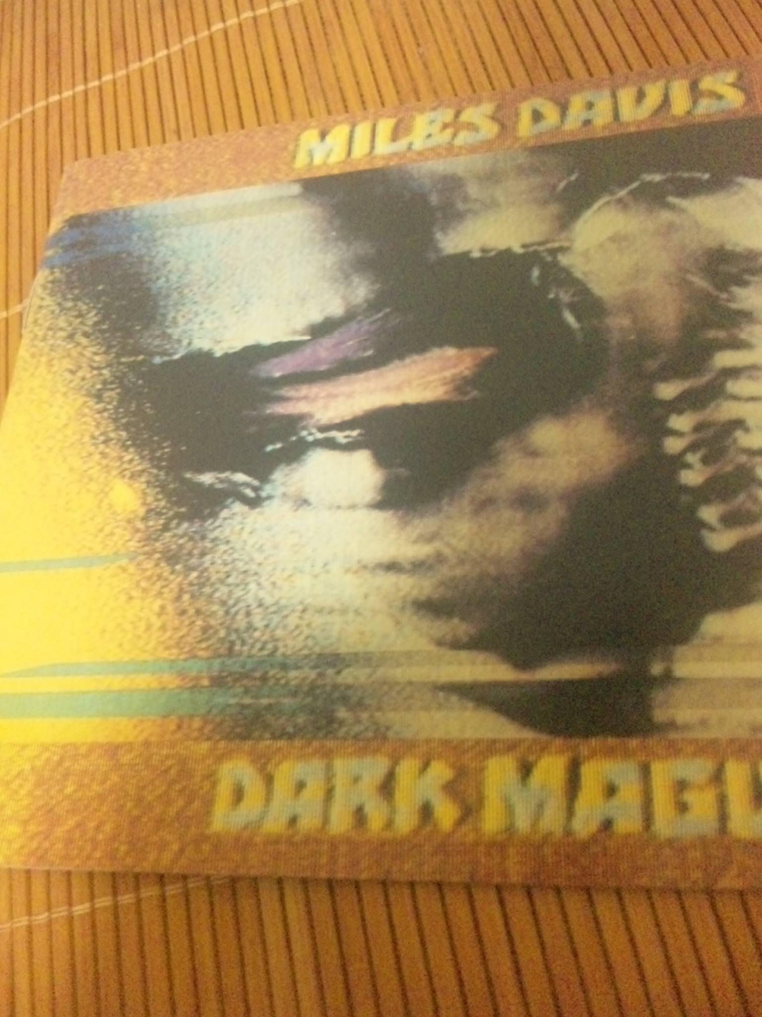 MILES DAVIS;DARK MAGUS