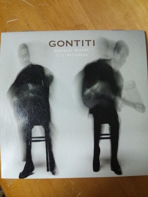 GONTITI