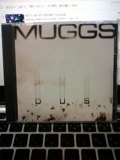 DUST/MUGGS
