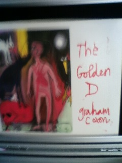 golden D/graham coxon