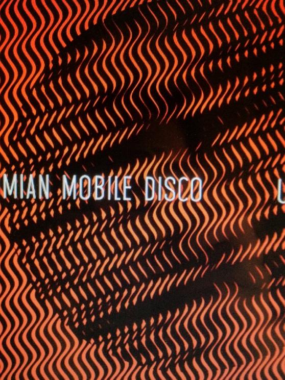simian mobile disco