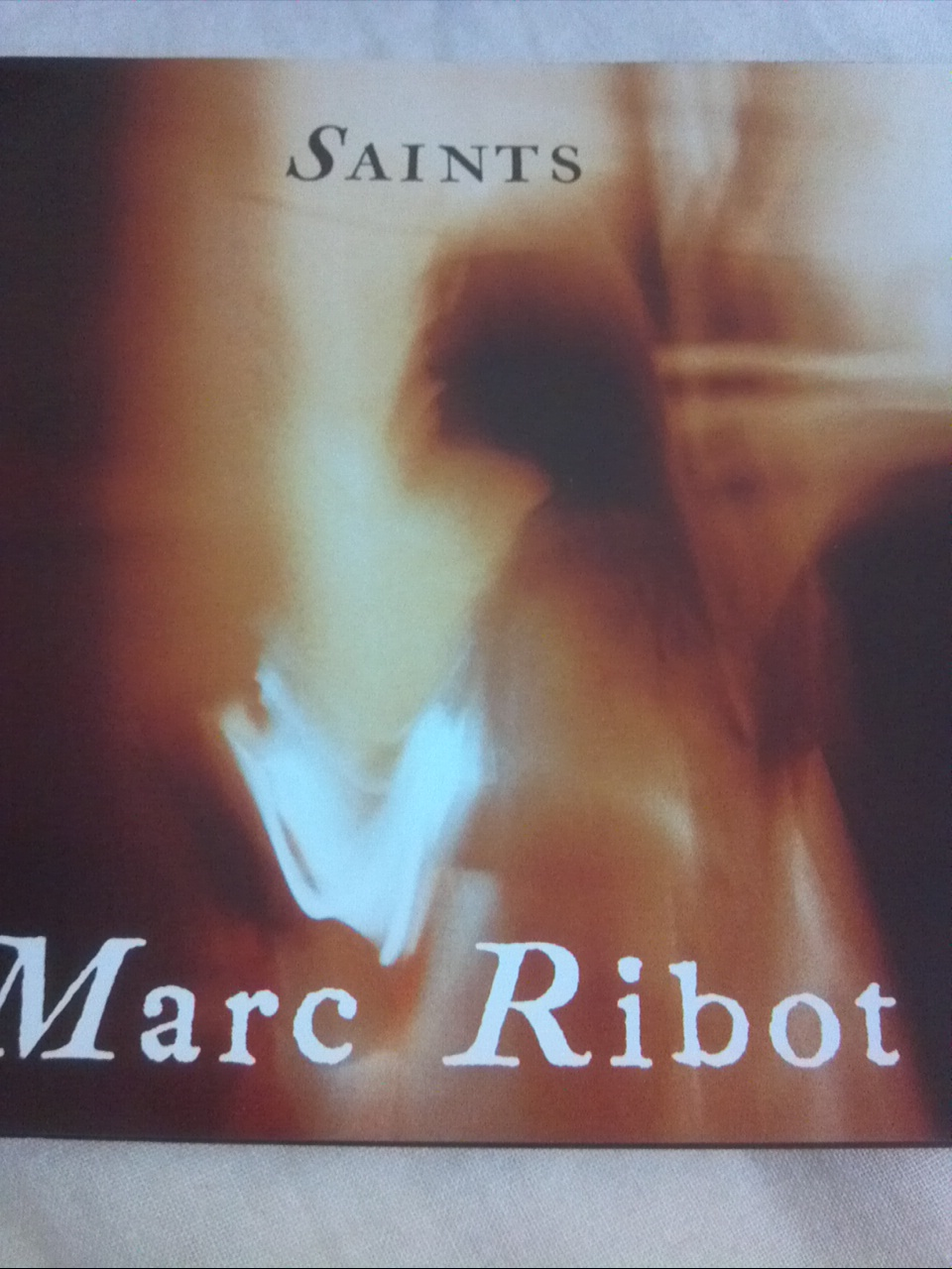 Marc Ribot;saints