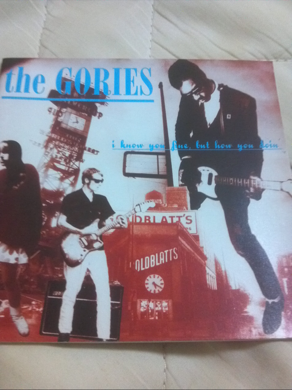 The Gories