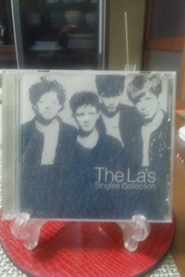 The  Las