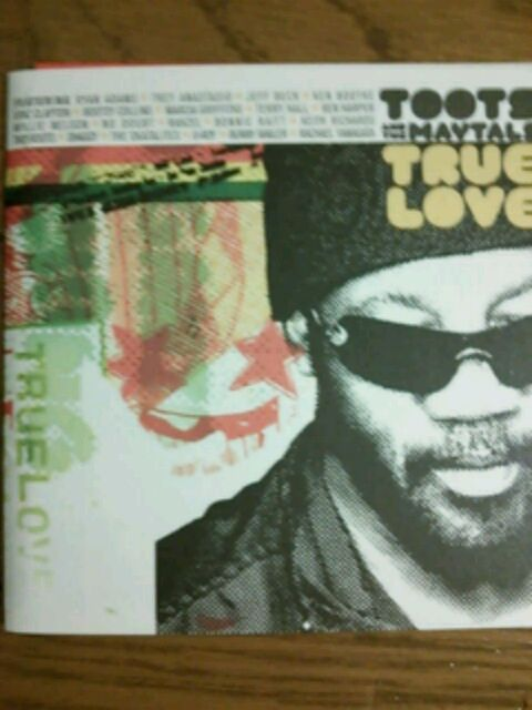 TOOTS AND THE MAYTALS ☆ TRUE LOVE