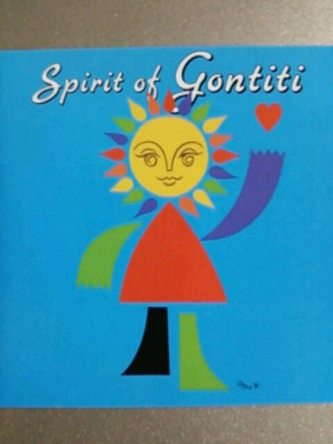Spirit of gontiti