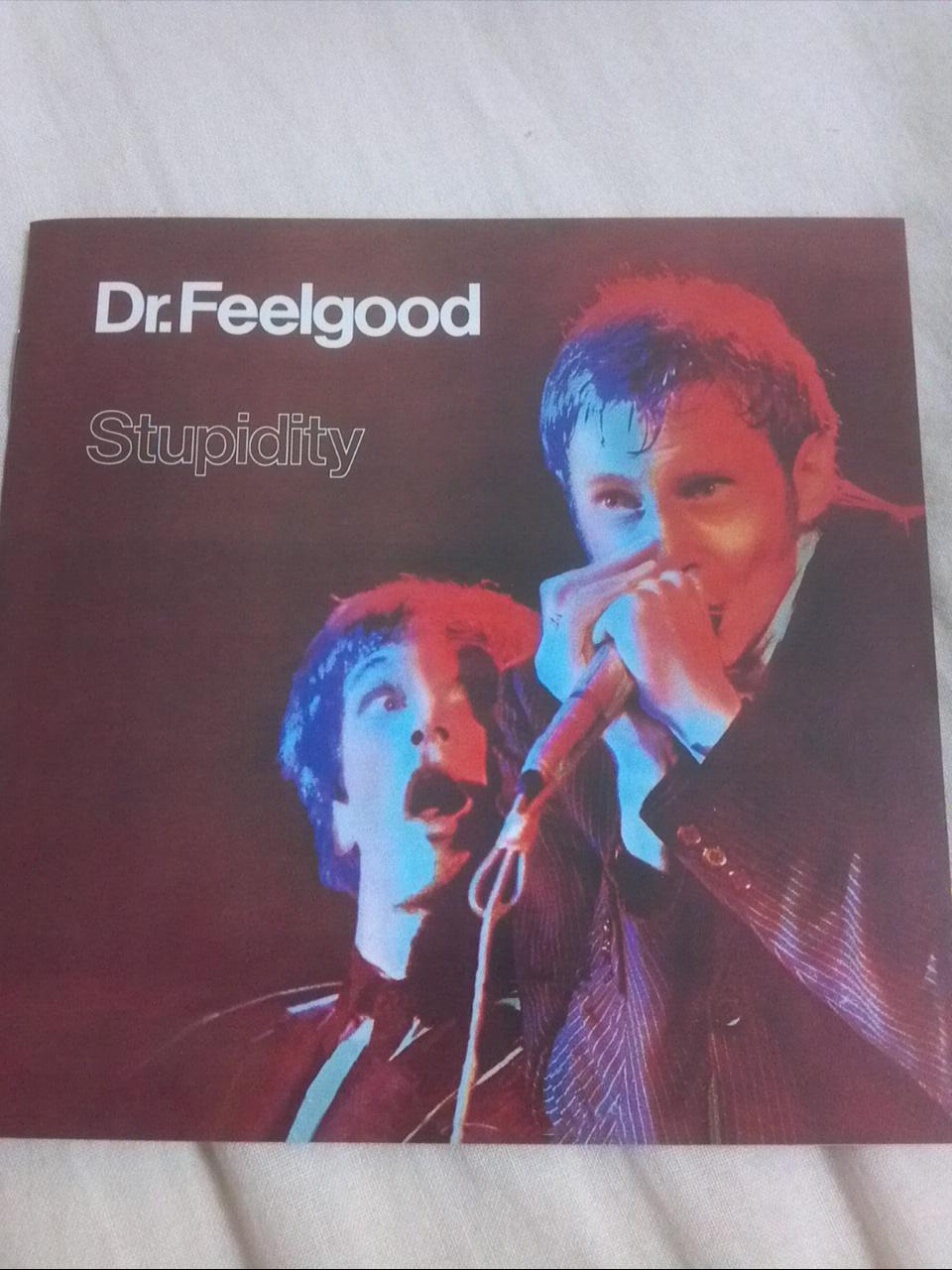 Dr.Feelgood ;殺人病棟