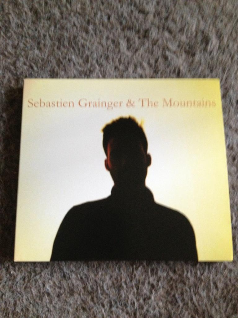 sebastien grainger & the mountains