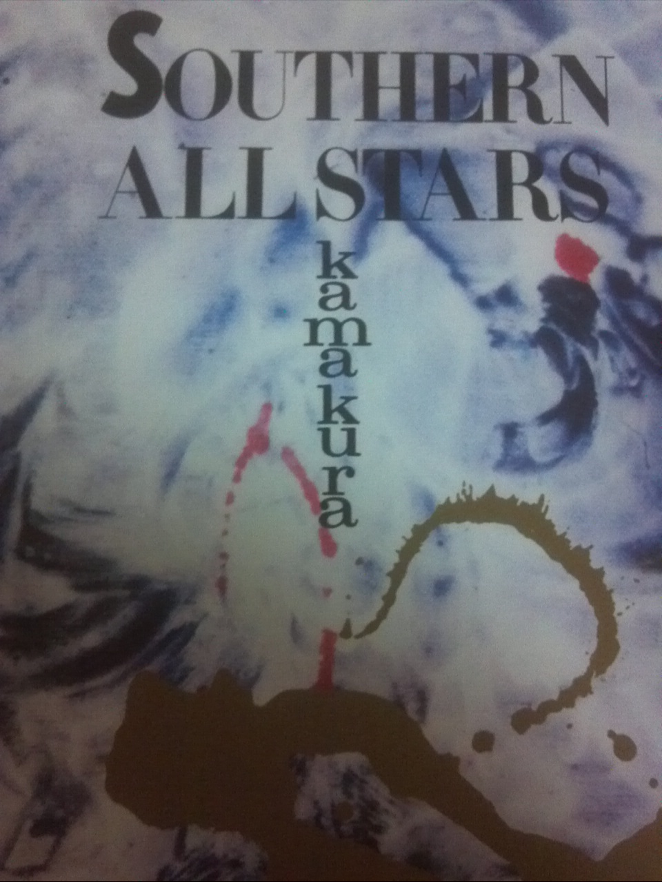 Southern all stars;kamakura