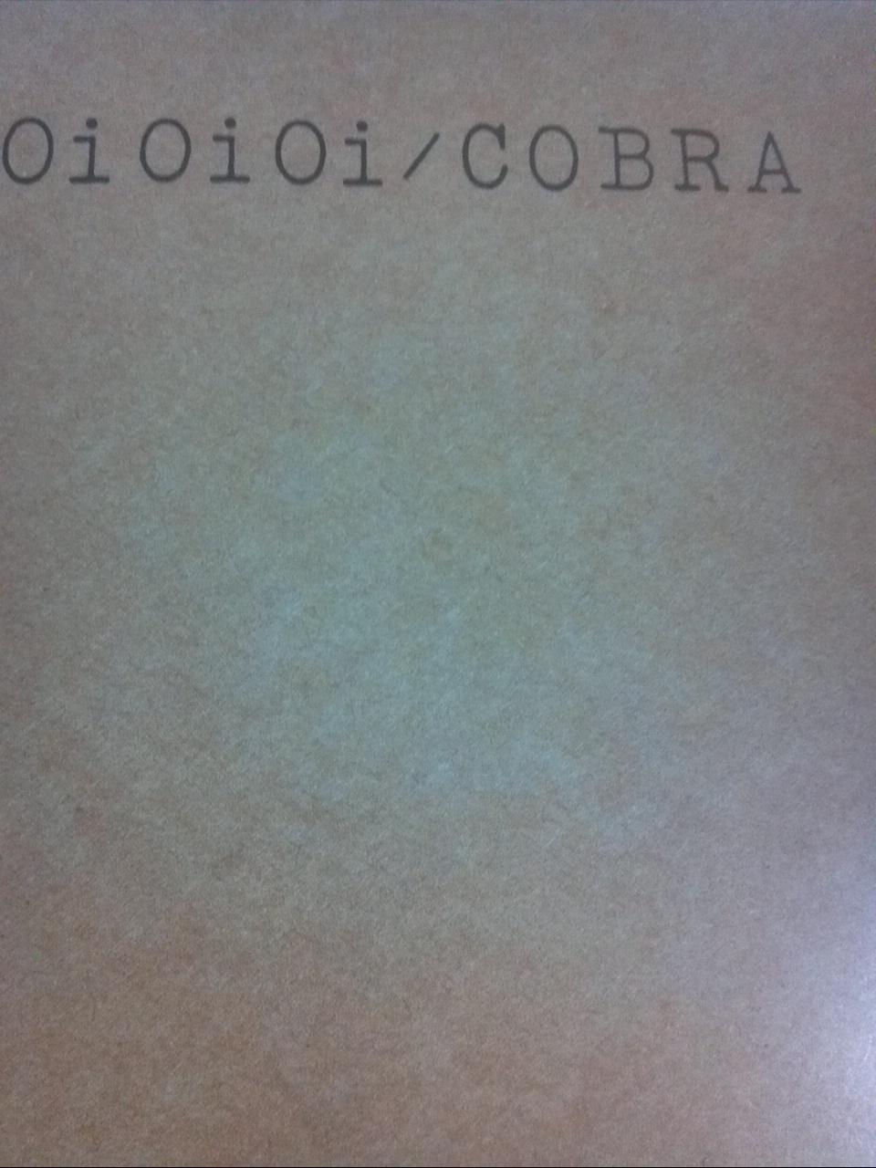 COBRA;OiOiOi
