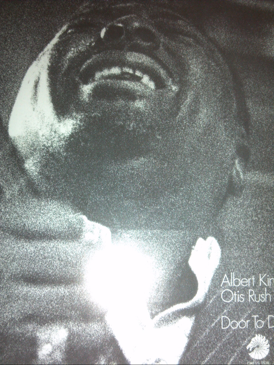 ALBERT KING   OTIS RUSH