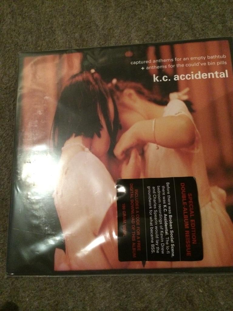 K.C.Accidental