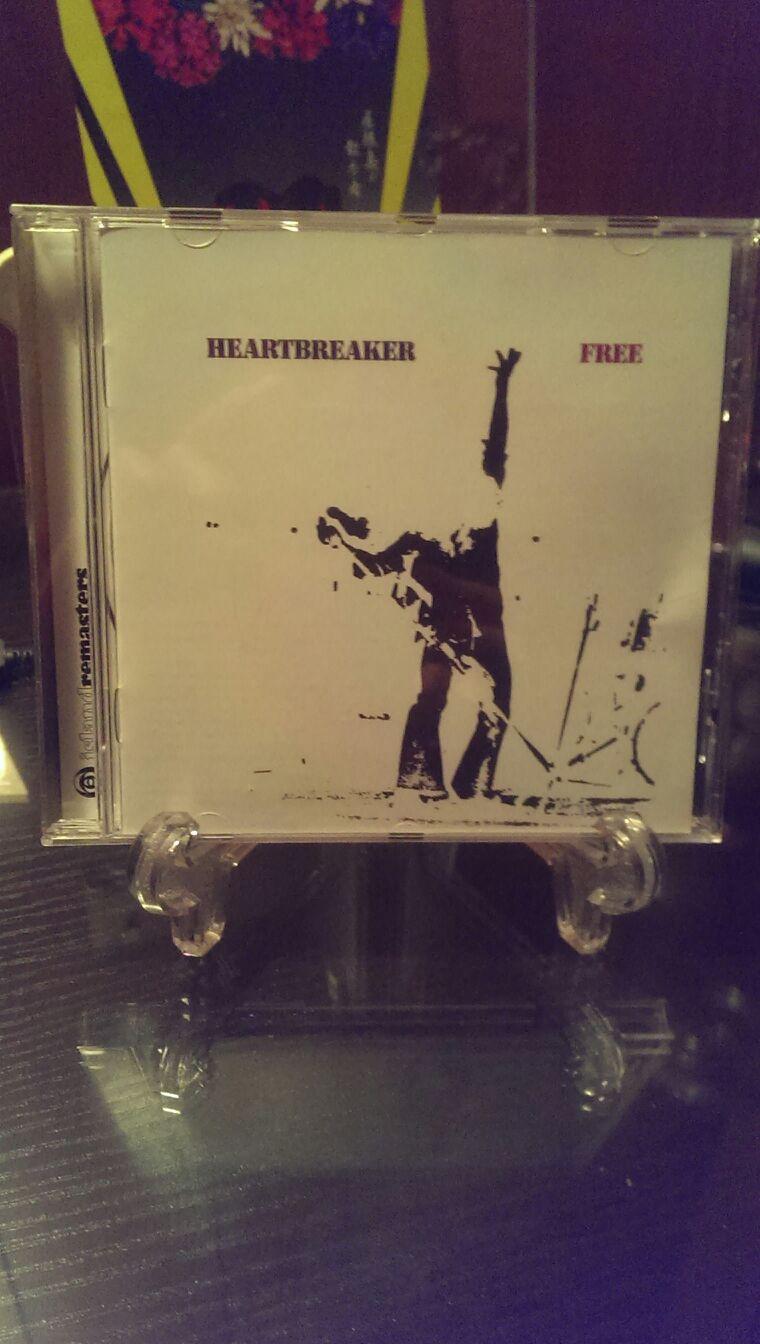 不定期連載: 特集Heartbreaker