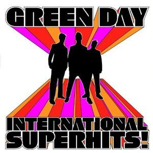 greenday /hits