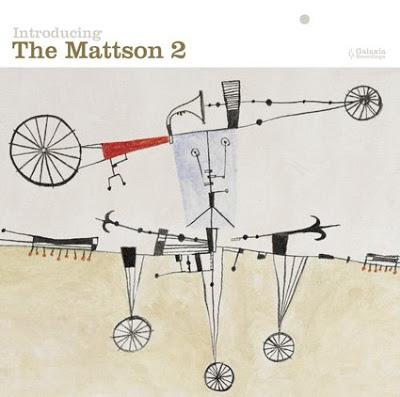 The mattson 2