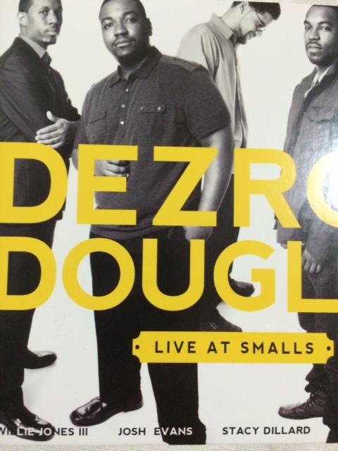 Dezron Douglas
