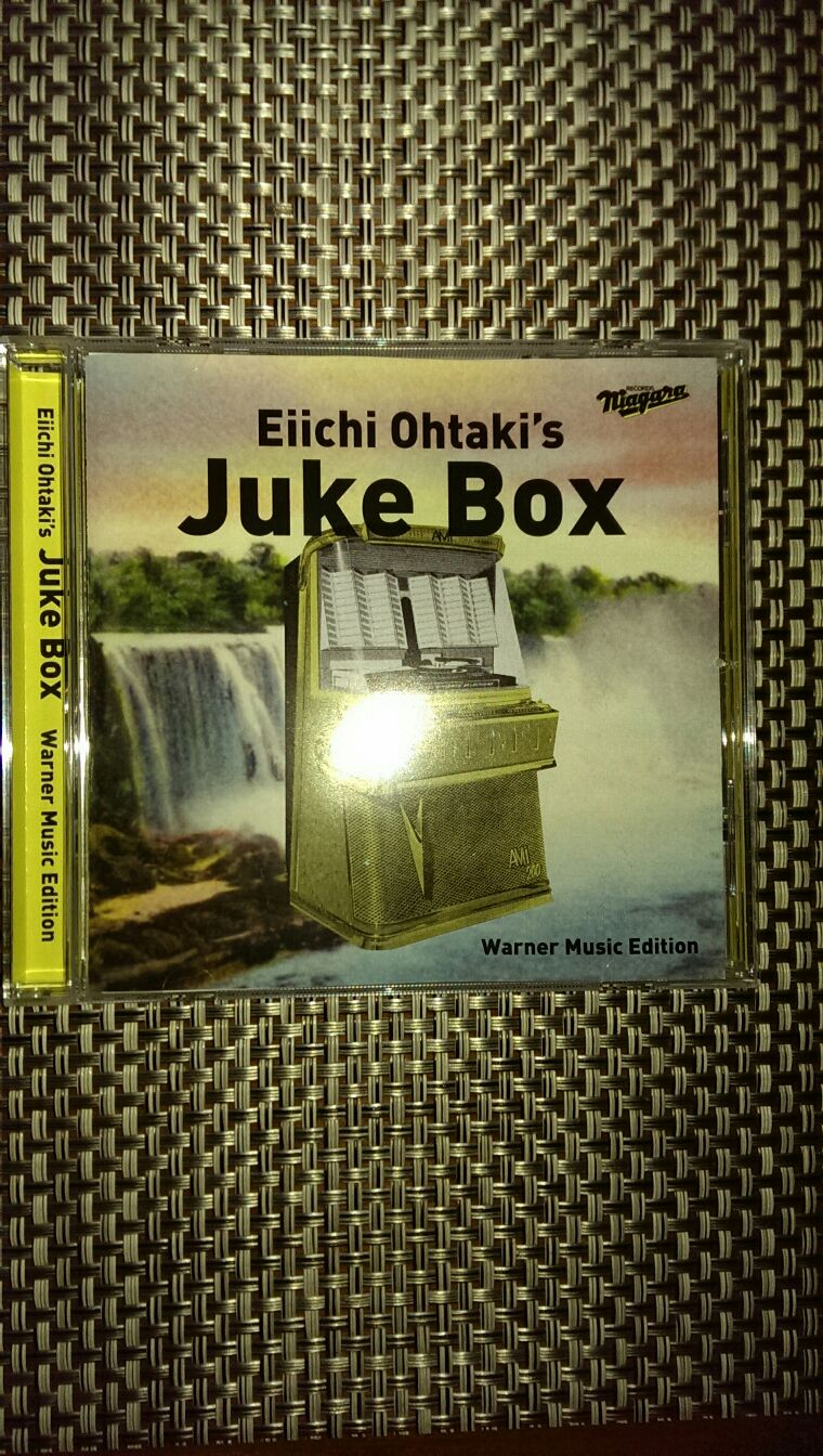 Eiichi Ohtaki's JukeBox